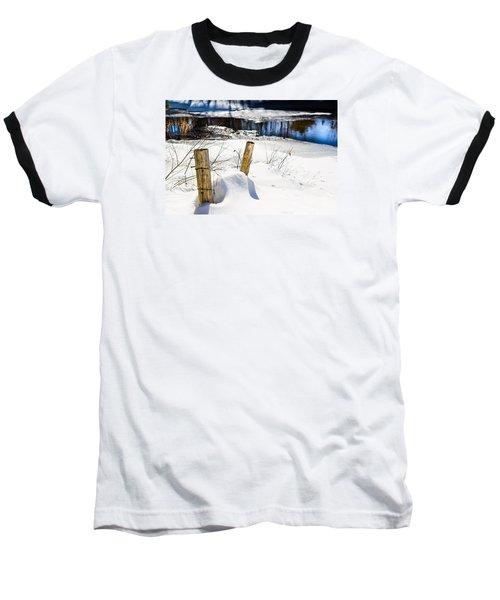Posts In Winter Baseball T-Shirt