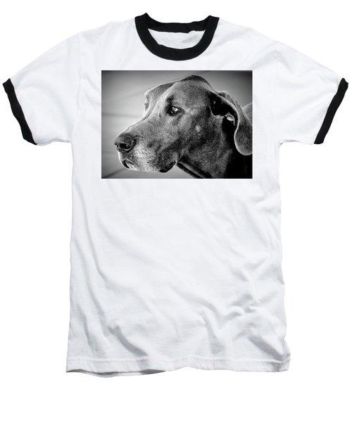 Powerful Majesty Baseball T-Shirt