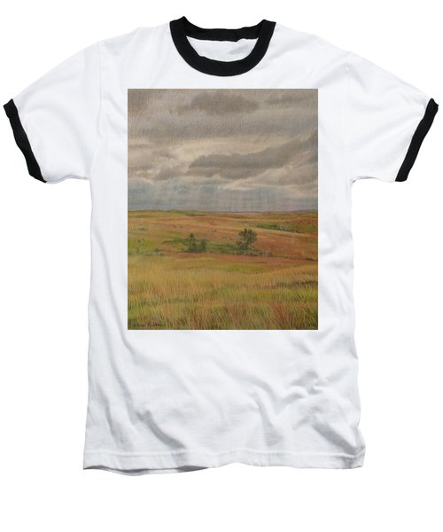 Prairie Light Baseball T-Shirt