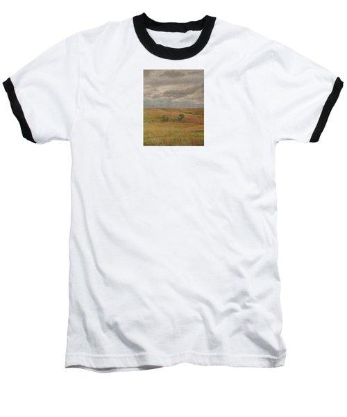 Prairie Light Baseball T-Shirt