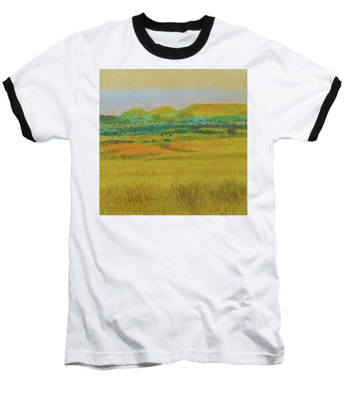 Prairie Reverie Baseball T-Shirt
