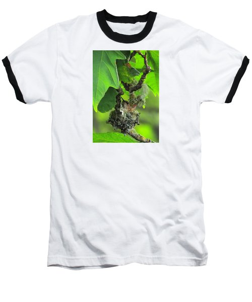 Precious Nature Baseball T-Shirt