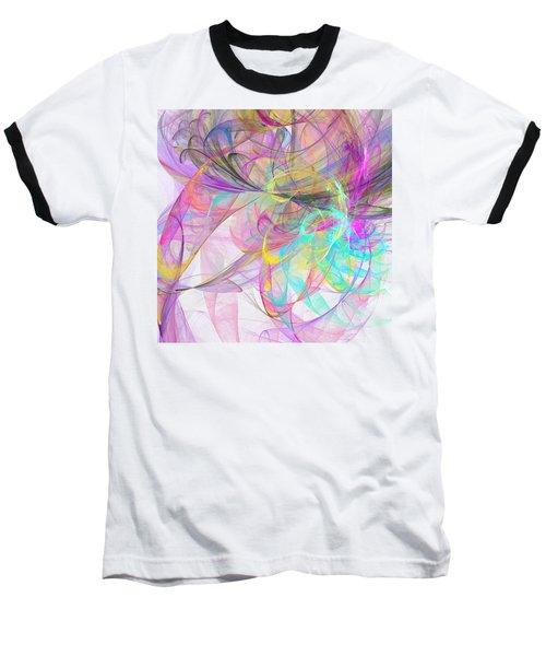 Pretty Baseball T-Shirt