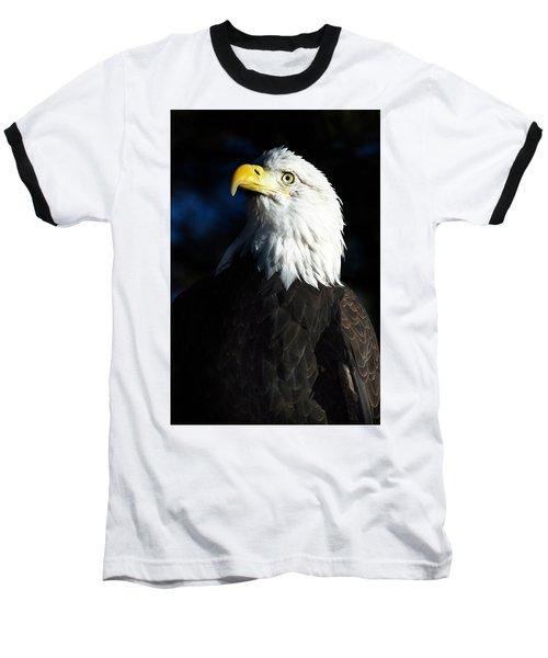 Pride And Power Baseball T-Shirt