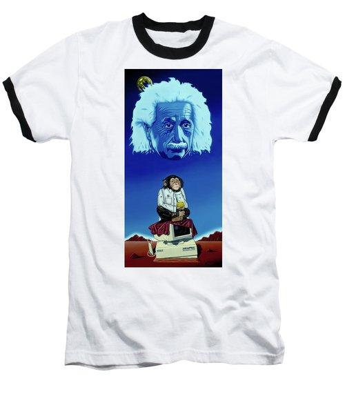 Primitive Daydream Baseball T-Shirt