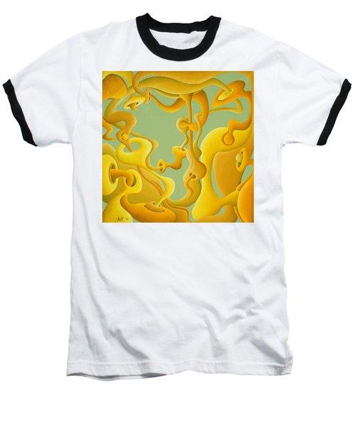 Pro-photonic Sunshine System Baseball T-Shirt