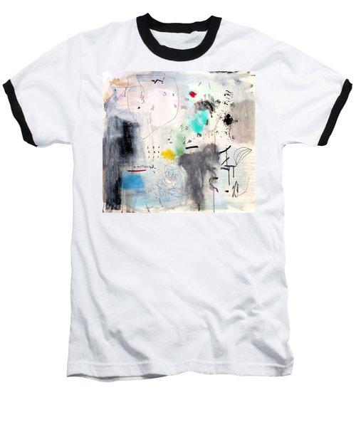 Processus Baseball T-Shirt