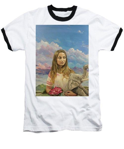 Prosperata Baseball T-Shirt