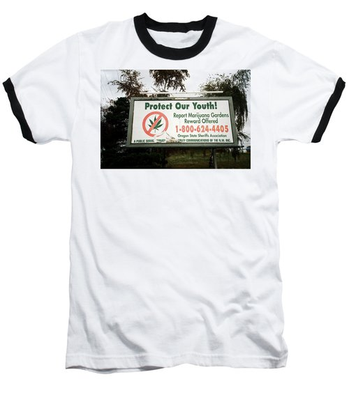 Protect Our Youth Baseball T-Shirt