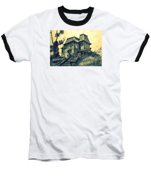 Psycho Baseball T-Shirt