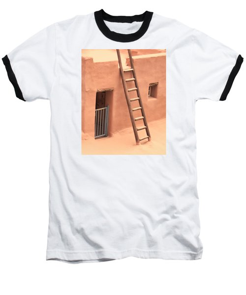 Pueblo Baseball T-Shirt