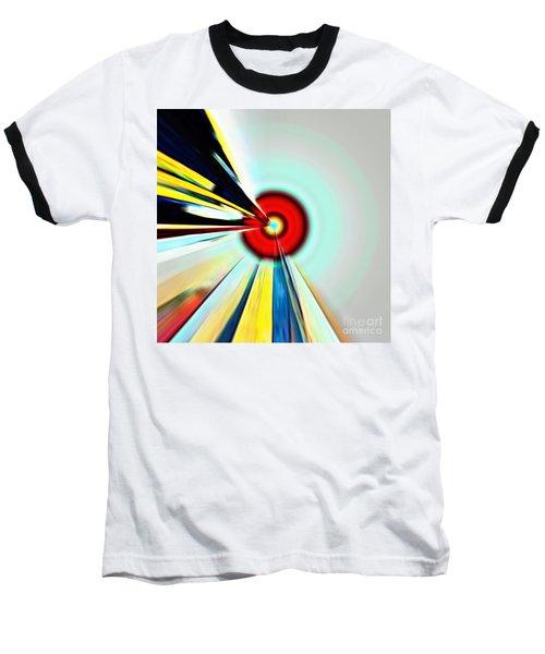 Farsighted  Baseball T-Shirt