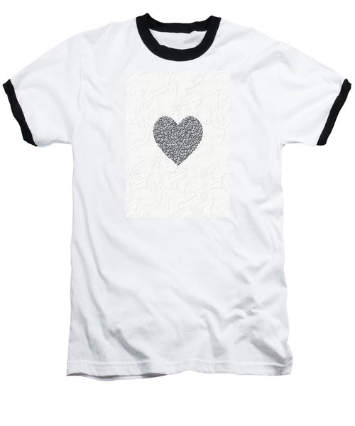 Pure Love Baseball T-Shirt