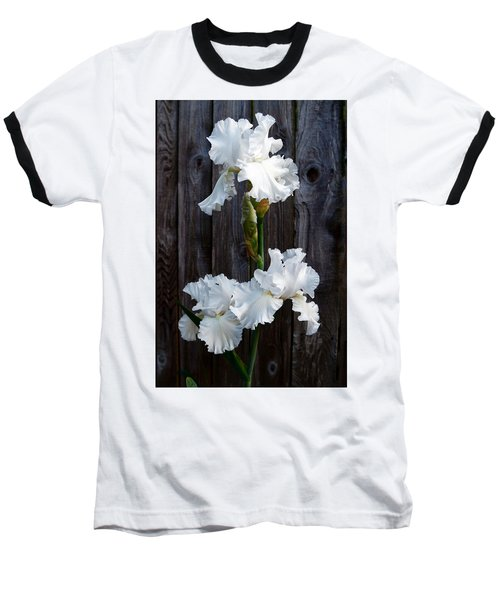 Pureness Baseball T-Shirt