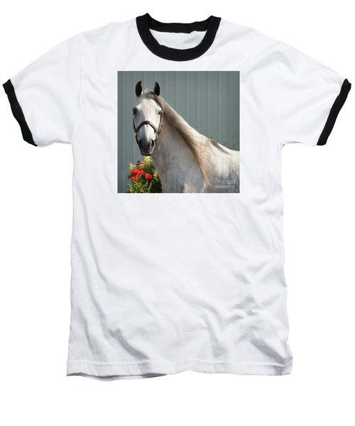 Que Pasa? Baseball T-Shirt
