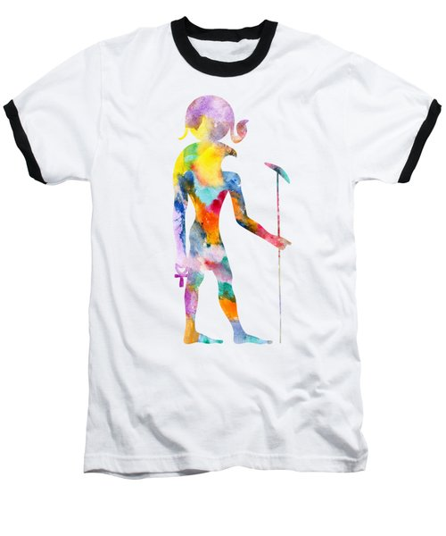 Ra - God Of Ancient Egypt Baseball T-Shirt