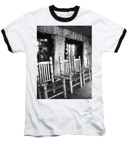 Raccoon Mountain Baseball T-Shirt
