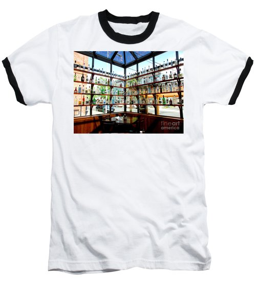 Rack Em Up Baseball T-Shirt