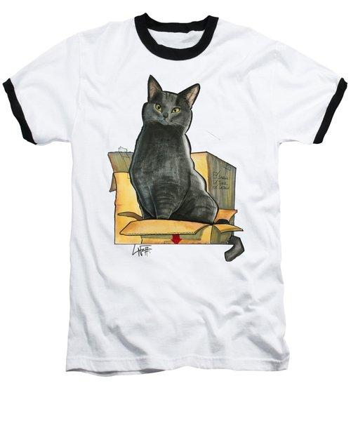 Rackley 3536 Baseball T-Shirt