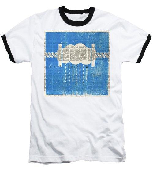 Rainmaker Baseball T-Shirt