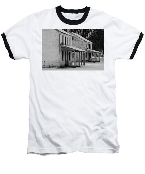 Rangers Quarters Baseball T-Shirt