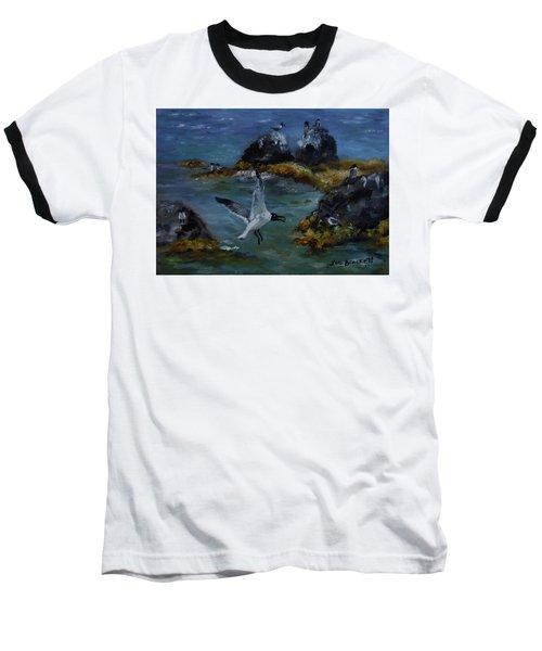 Re-tern-ing Home Baseball T-Shirt