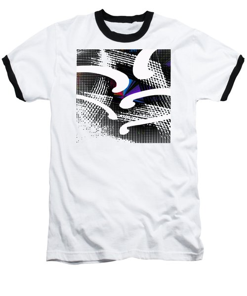 Reachers Baseball T-Shirt by Adria Trail