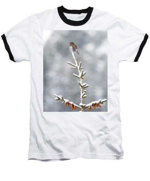 Reaching For The Heavens Baseball T-Shirt