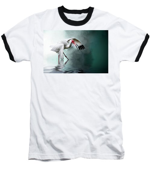 Ready Or Not, Here I Come... Baseball T-Shirt