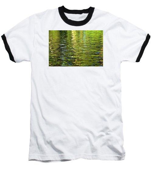 Reams Of Light Baseball T-Shirt