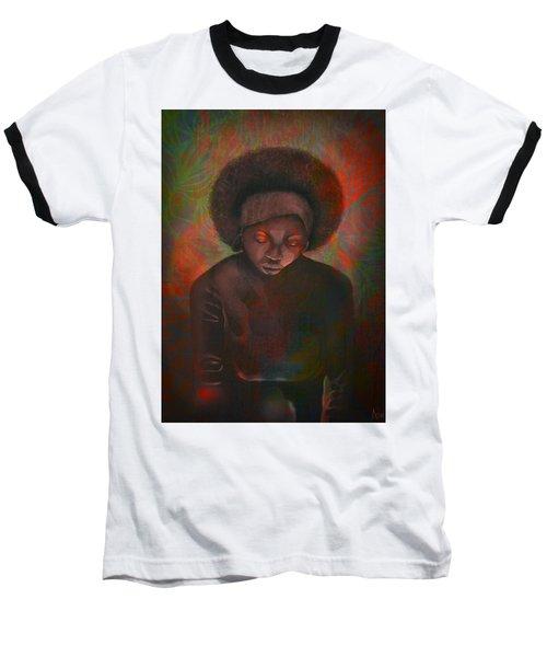 Reciprocity 3 Baseball T-Shirt