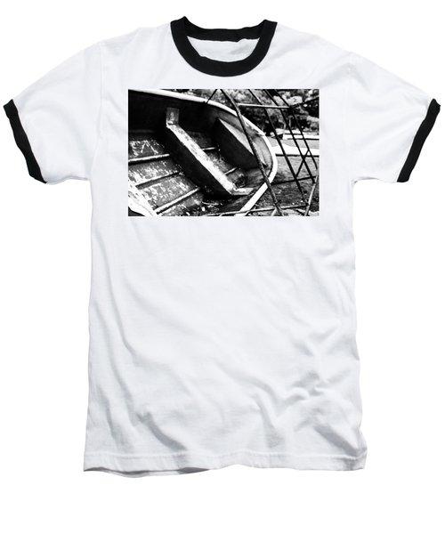 Reckage Baseball T-Shirt