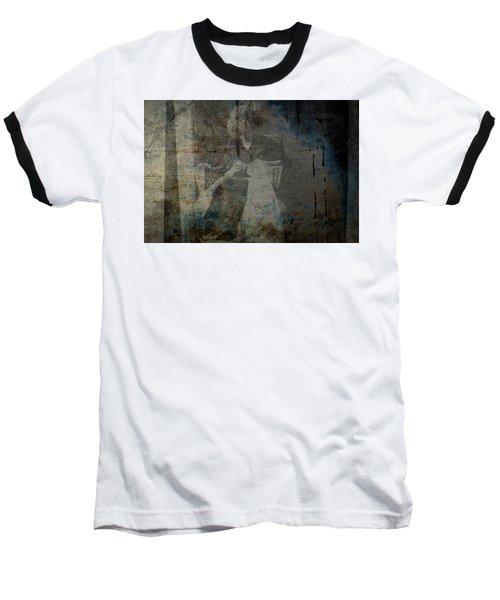 Recurring Baseball T-Shirt by Mark Ross