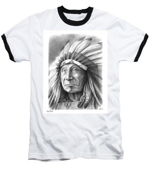 Red Cloud Baseball T-Shirt