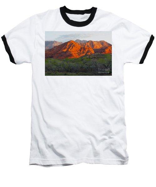 Red Hills Baseball T-Shirt