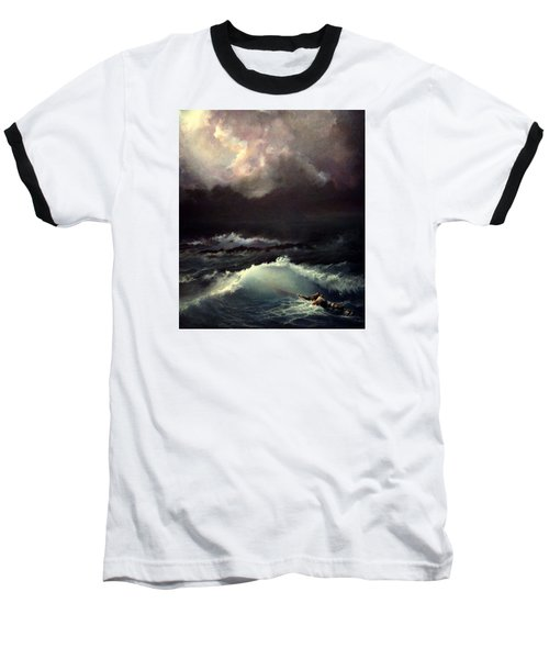 Reef Baseball T-Shirt