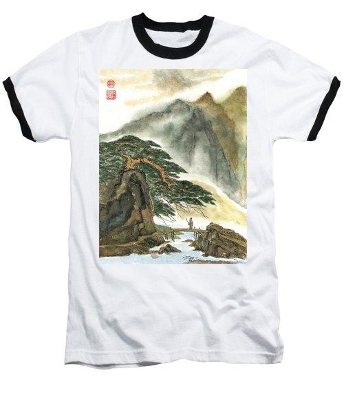 Reflections Baseball T-Shirt