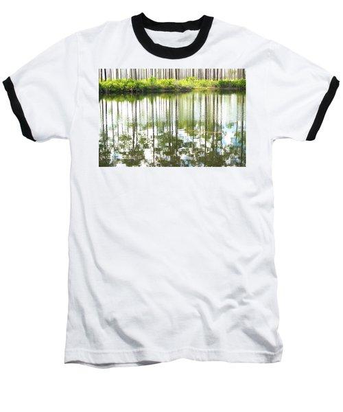 Reflex Lake Baseball T-Shirt