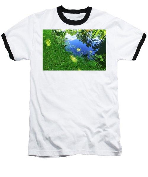 Reflex One Baseball T-Shirt