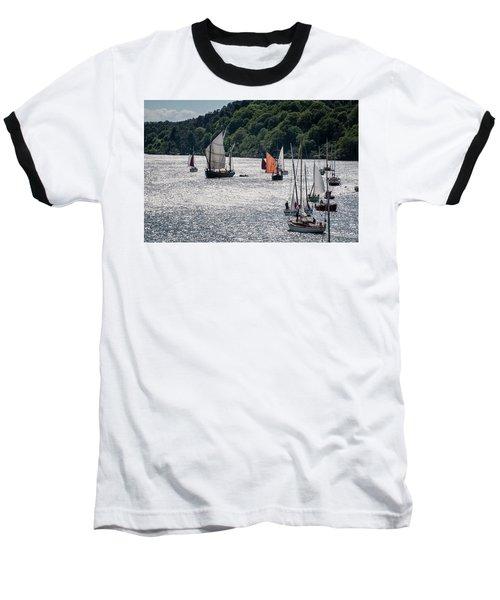 Regatta Time Baseball T-Shirt