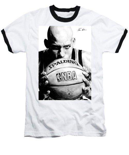 Reggie Miller Baseball T-Shirt