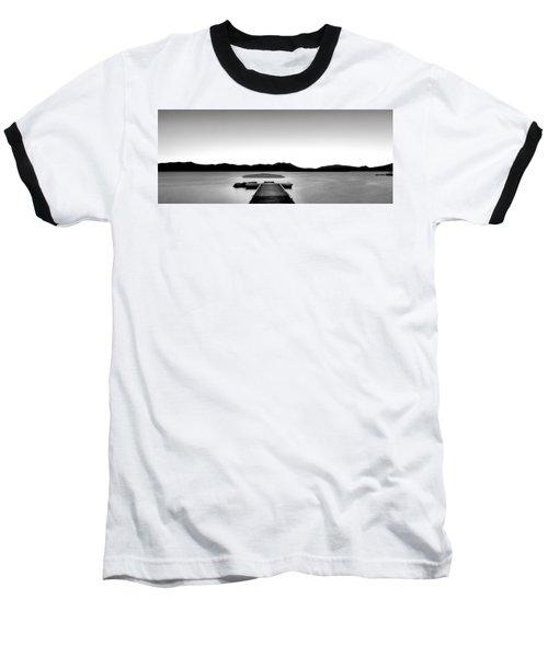Relax Baseball T-Shirt