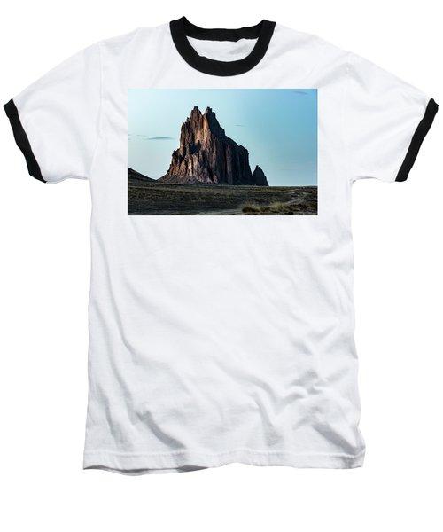 Remote Yet Imposing Baseball T-Shirt