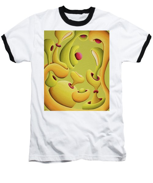 Renassansical Generation Jam Baseball T-Shirt