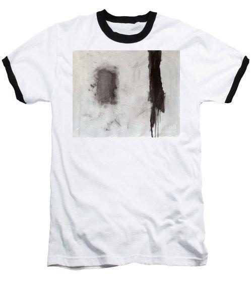 Rencontre Avec L'infini Baseball T-Shirt