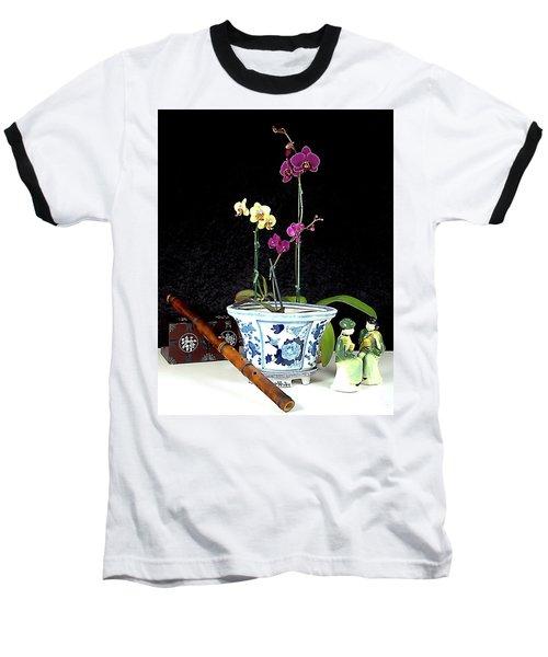 Rendezvous Baseball T-Shirt