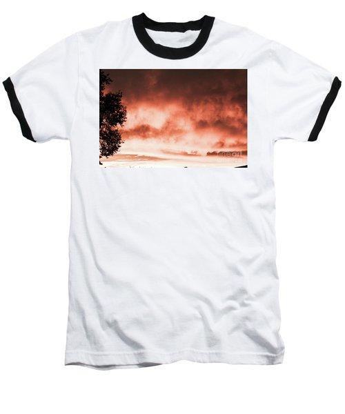 Reno Sky Baseball T-Shirt