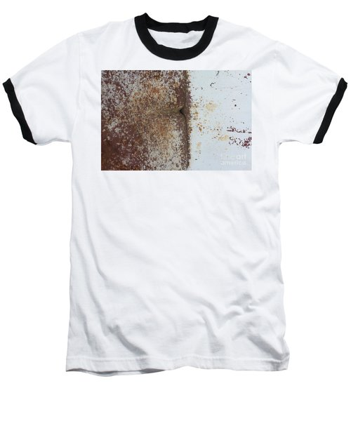 Baseball T-Shirt featuring the photograph Repaint Number Eight by Brian Boyle