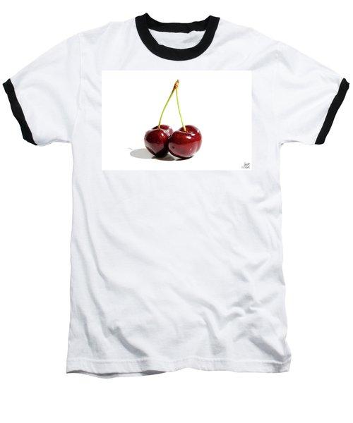 Resplendent Still Life Baseball T-Shirt