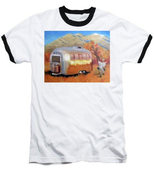 Retirement Baseball T-Shirt